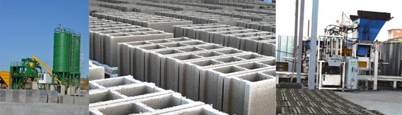 Висококачествени бетонови изделия