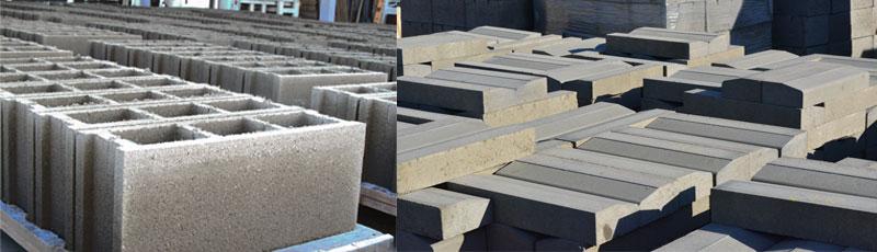 висококачествени вибропресови бетонови изделия на конкурентни цени